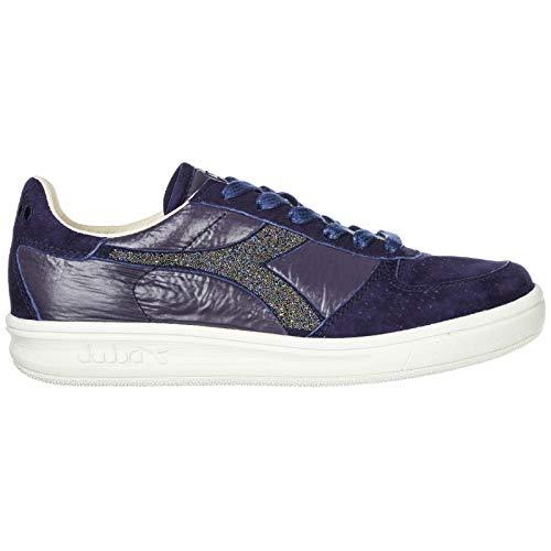 Diadora Heritage Zapatos Zapatillas de Deporte Mujer en Ante Nuevo b. Elite...