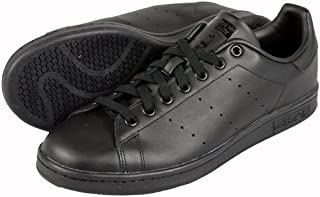 adidas STAN SMITH/アディダス スタンスミス/BLACKxBLACK/ブラック×ブラック/M20327 (US7/25.0cm) [並行輸入品]