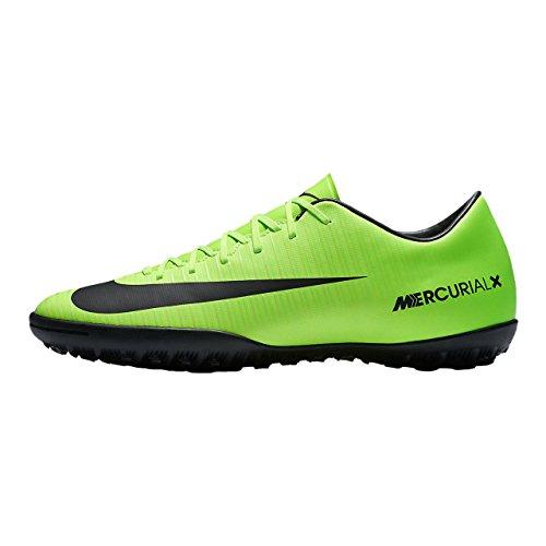 Nike Mercurial X Victory VI TF 831968 303, Scarpe da Ginnastica Unisex-Adulto, Multicolore Indaco 001, 41 EU