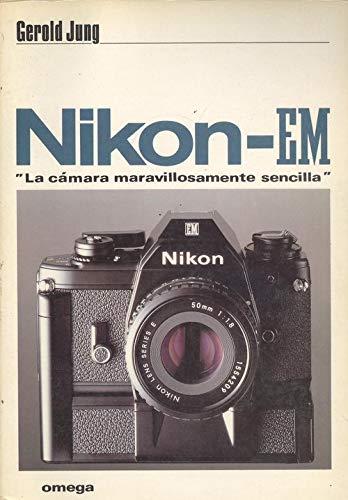 Nikon-EM : la cámara maravillosamente sencilla (FOTO BIBLIOTECA)