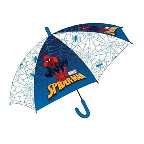 Paraguas de Spiderman Grande Automático...