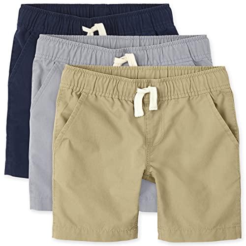 Opiniones de Pantalones cortos para Niño los 10 mejores. 2