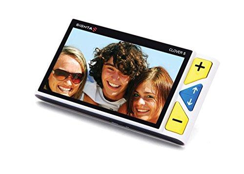 Clover 5 Handheld Video Magnifier
