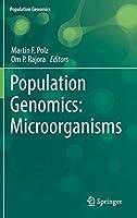 Population Genomics: Microorganisms