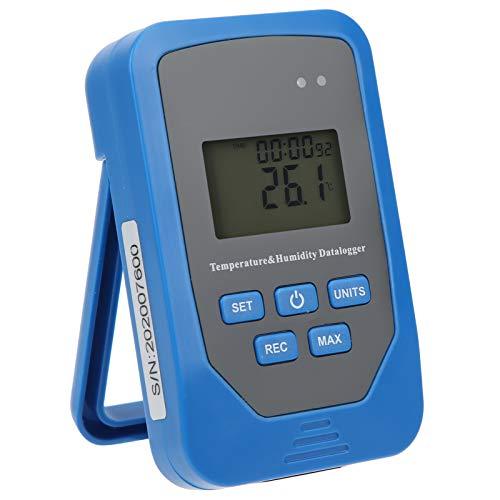 Registrador de datos de humedad Registrador de temperatura Termómetro Interruptor de temperatura...