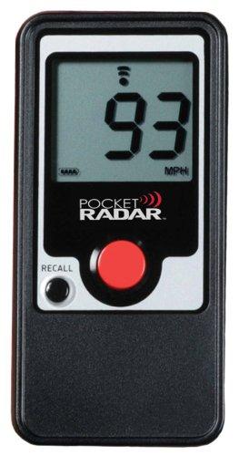 D&M(ディーアンドエム) ポケットレーダー PR1000 PR1000