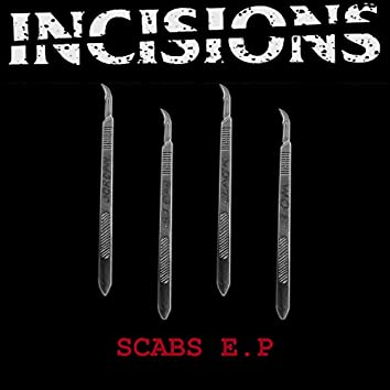 Scabs EP