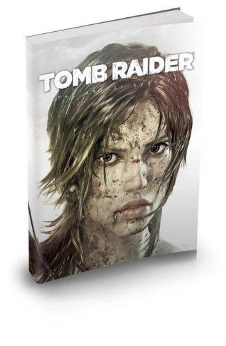 Tomb Raider. The art of survival. Ediz. illustrata