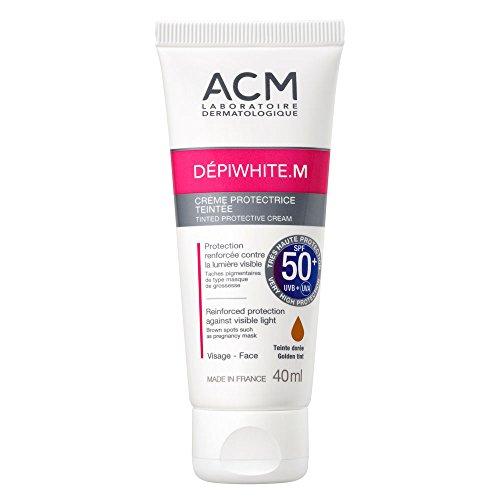 ACM Dépiwhite.M Crème Protectrice Teintée SPF50+