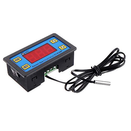 ILS – 3 unidades W1308H LED microordenador digital pantalla...