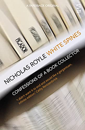 White Spines: Confessions of a Book Collector: Editor's Choice, The Bookseller