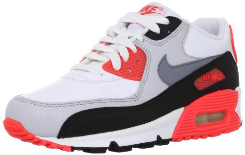 Nike Nike Air Max 90 Junior-38, Weiß