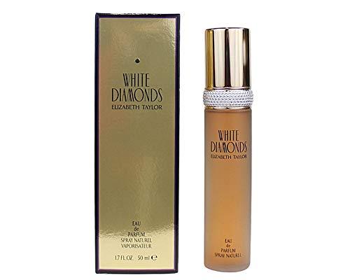 Elizabeth Taylor White Diamonds Eau de Parfum Spray 50ml