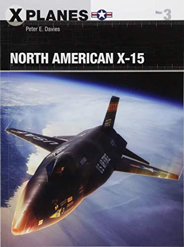 North American X-15 (X-Planes, Band 3)