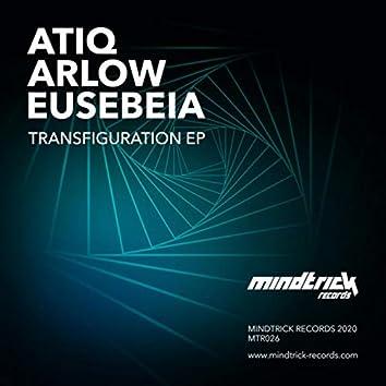 Transfiguration EP