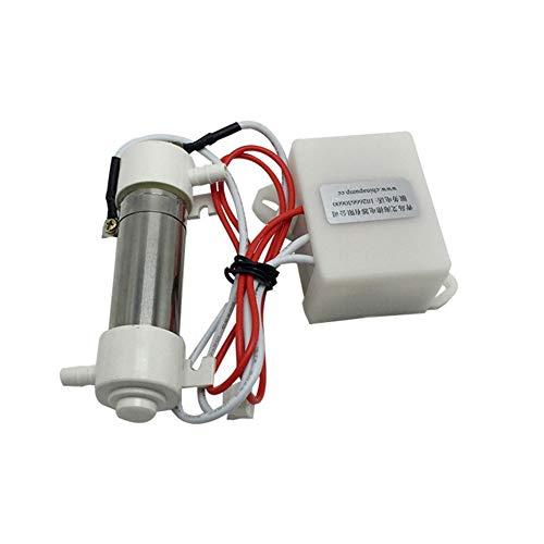 LCJQ Filtro di Ricambio Air depuratori Parti for Uso Domestico di CA 110V / 220V ozonizador Mini generatore dell'ozono del Tubo for DIY Portable Air Purifier Filtri (Dimensione : 220v)