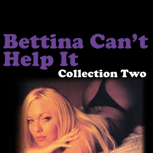 Bettina Can't Help It cover art