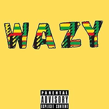 Wazy (Remix) [feat. Mr Eazi]