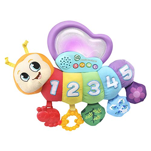 LeapFrog Butterfly Counting Pal, Multicolor
