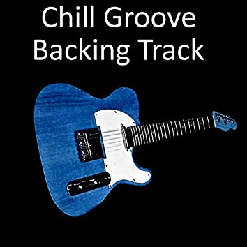 Chill Groove Backing Track in Am