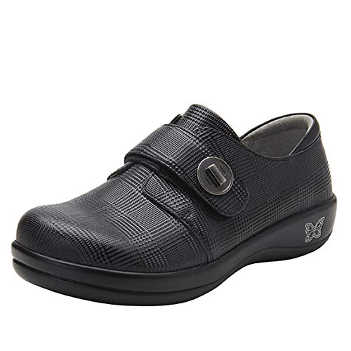 Alegria Joleen Womens Shoes Plaidly 8 M US