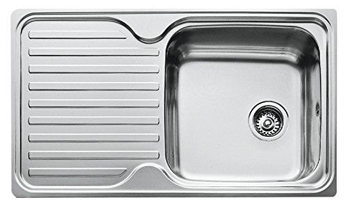 Teka Classico 1C 1E CN Spüle Küchenspüle Spültisch Spülbecken Einbauspüle mit Abtropffläche