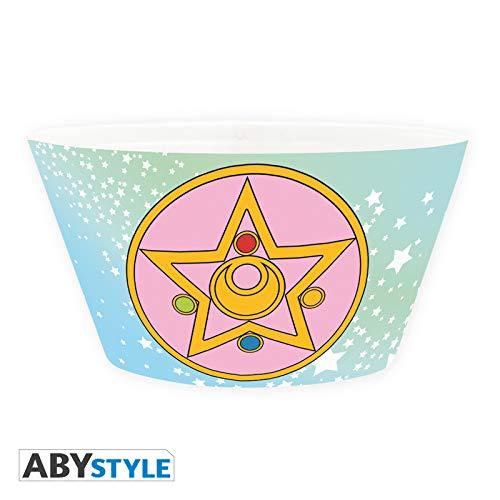 ABYstyle - Sailor Moon - Schüssel - 460 ml - Sailor Moon