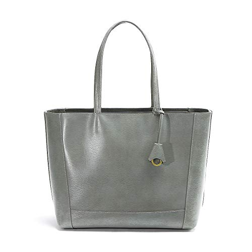 aniary アニアリ トートバッグ Inheritance Leather 21-02000 Gray