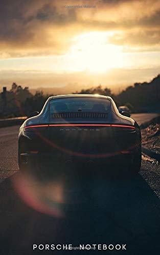 Porsche Notebook: 5