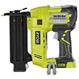 Ryobi ONE+ 18G AirStrike Nailer, 18V (Body Only)