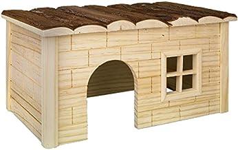 Nobby Hanni Woodland roedores casa, 40x 23x 20cm