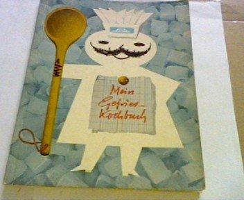 Mein Gefrierkochbuch