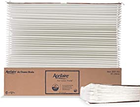 Aprilaire - 201 A2 201 Replacement Filter for Whole House Air Purifier Models: 2200, 2250, Space Gard 2200, MERV 10 (Pack of 2)