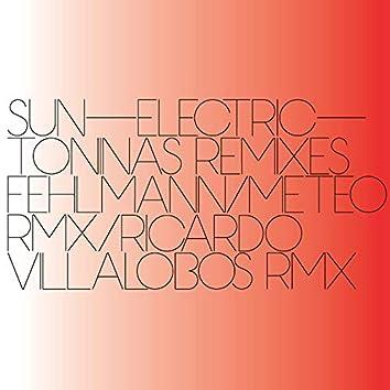 Toninas Remixes