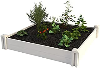 Best raised garden bed soil for sale Reviews
