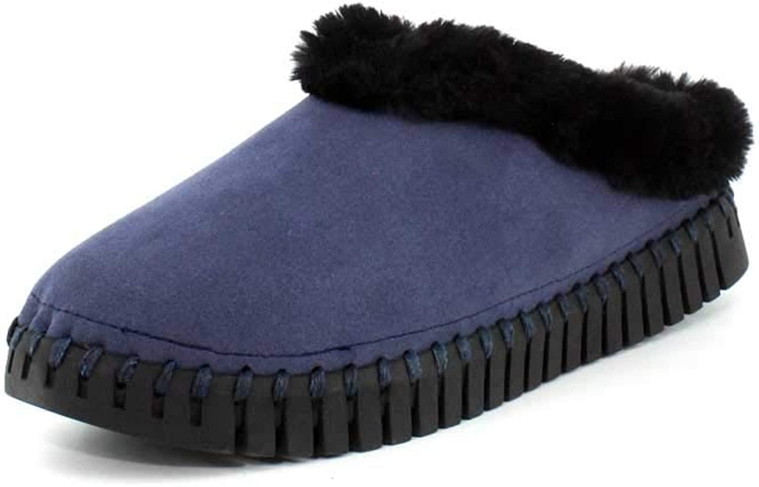 ILSE JACOBSEN Womens Tulip 3150 Slipper
