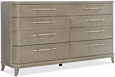 Amazon.com: Steve Silver Bear Creek Nine Drawer Dresser ...