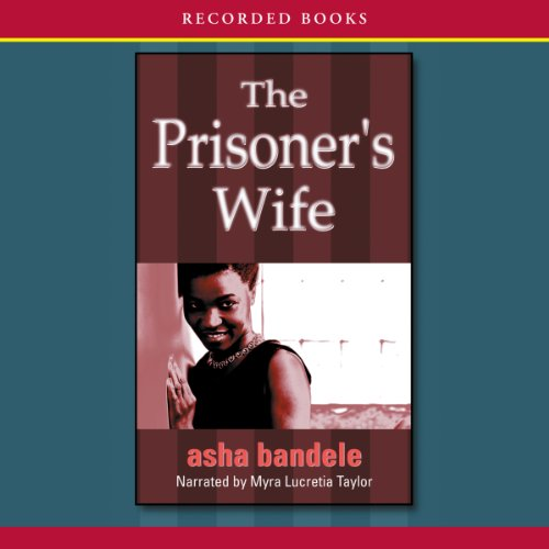 The Prisoner's Wife cover art