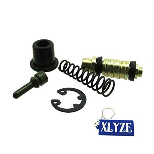 XLYZE Reparatursatz Bremszylinder vorne Dirt Bike CRF 250R 250X 2004-2013 CRF 450R 450X 2005-2013 CR 125R 250R 2005-2007