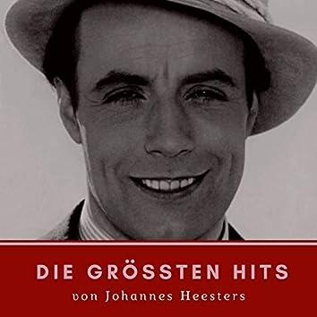 Die größten Hits von Johannes Heesters