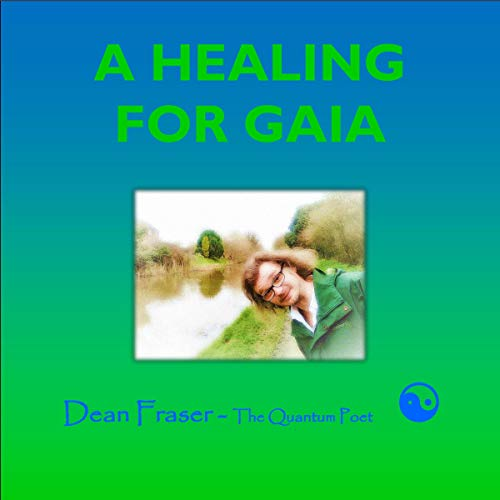 A Healing for Gaia: A Celebration of Life and Living cover art