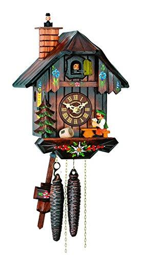 Reloj de Cuco Hubert Herr 65 22 1 KA