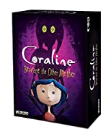 Coraline: Beware The Other Mother (他の母に気をつけて)