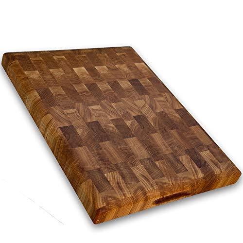 oak butcher block - 4