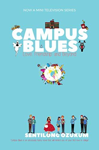Campus Blues (English Edition)