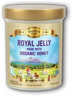 Amazon.com: royal jelly supplement