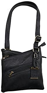 Small Crossbody Concealed Carry Purse