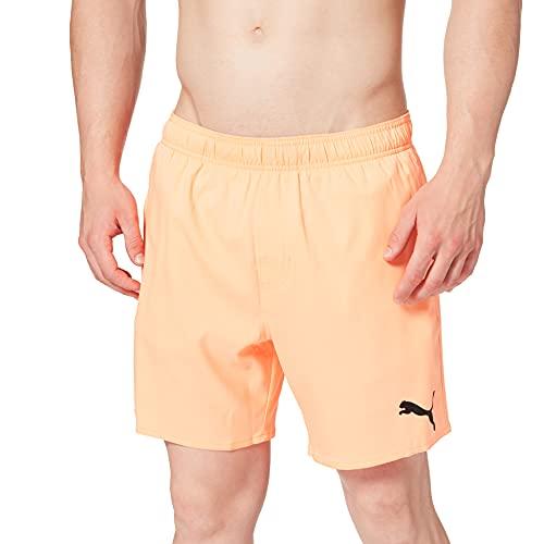 PUMA Swim Men's Mid Shorts Bañador para Hombre