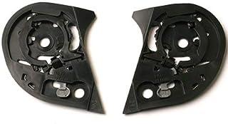 Casco Casco (HJ-07) Shield visera lado Gear Kit de trinquete para placa para CL-14, FG-14, CL-MAX, AC-11