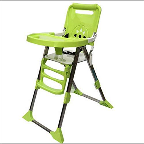 Sièges et Accessoires Chaise de Salle à Manger pour bébé Chaise de Salle à Manger pour Enfant Baby dinette Tabouret pour Enfant escamotable Baby Booster Chair